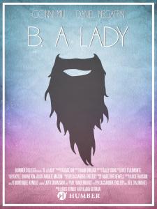 BAL Poster