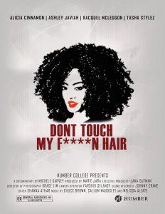 DTMFH Poster